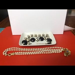 3 Vintage Glamour Necklaces